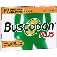 Buscopan plus 20 stk preisvergleich bei billige-tabletten.eu