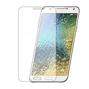 Mobile Shringar Tempered Glass Screen Guard for Samsung Galaxy J7