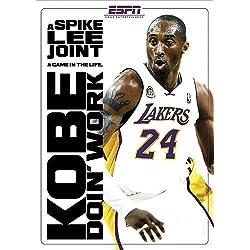 Kobe Doin Work: A Spike Lee Joint [Reino Unido] [DVD]