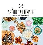 Apéro tartinade - Tapenade, tomatade, anchoïade.