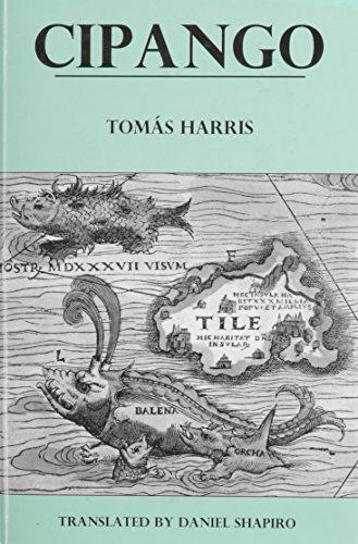 Cipango by Tomas Harris (2009-12-01)