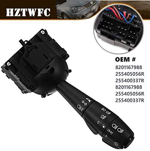 HZTWFC Steering Column Fog Lamp Switch Indicator