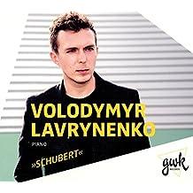 Lovrynenko Spielt Schubert