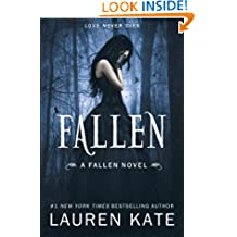 lauren kate author biography search