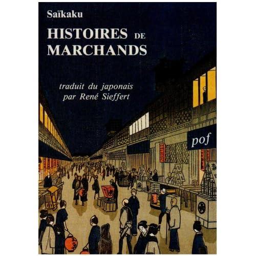 Histoires de marchands