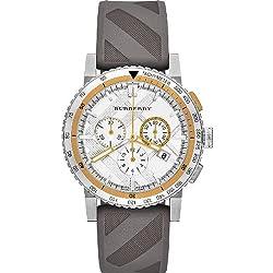 BURBERRY BU9811 - Reloj unisex