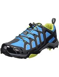 Zapatillas Shimano SH-MT34L negro para hombre 2015