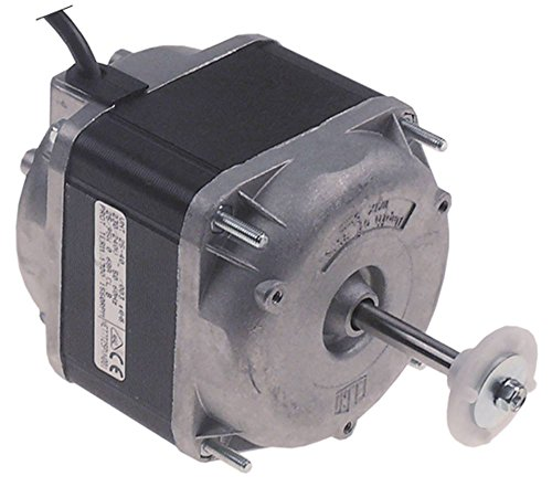 Lüftermotor 230V 25W 50Hz