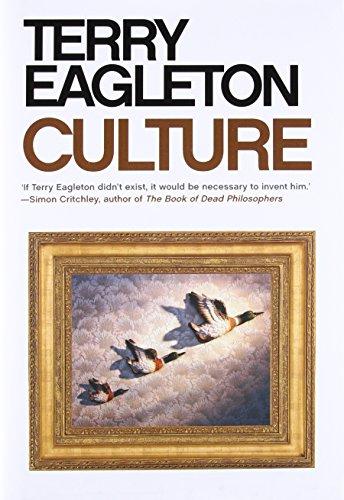 Culture por Terry Eagleton