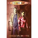 Doctor Who: Through Time and Space (Doctor Who (IDW)) by Leah Moore (2009-12-15)