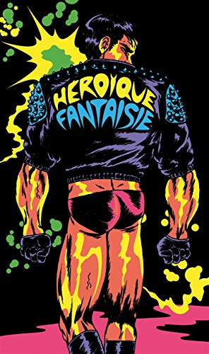 Heroïque fantaisie