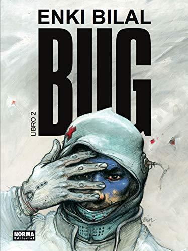 Bug. Libro 2