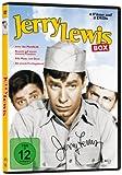 Jerry Lewis Box *4 Filme auf 2 DVDs!* - Jerry Lewis, Dina Merrill, Conny Stevens, Anita Ekberg, Fred Clark