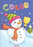 Color Noël (balai jaune)