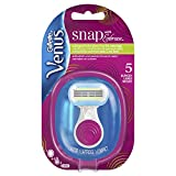 Venus Gillette - Snap with Embrace - Rasoir pour Femme