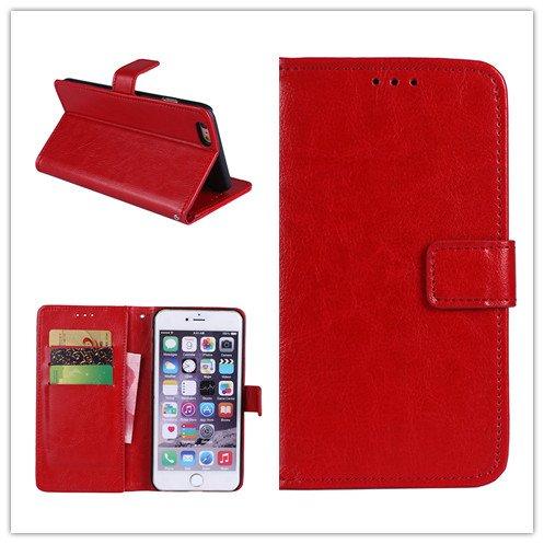 Funda® Flip Brieftasche Hülle für Vernee Mars Pro(Muster 3)
