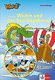 Wickie und die starken Männer - Wickie und das Seeungeheuer: Lesen lernen  mit...