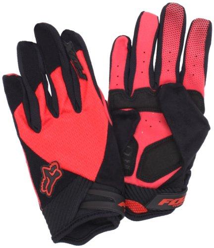 Fox Reflex Gel Handschuh der Herren L rot (Fox Gel Reflex)