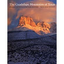 The Guadalupe Mountains of Texas (Elma Dill Russell Spencer Foundation Series Book 10) (English Edition)