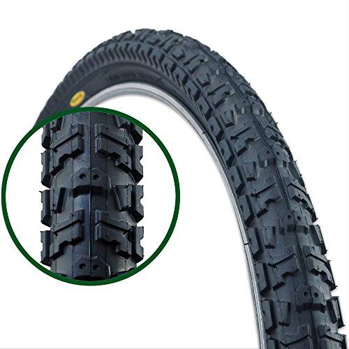 Fincci Road Mountain MTB Mud Offroad Bike Fahrrad Reifen 26 x 2,35 57-559 (35 Off-road Reifen)