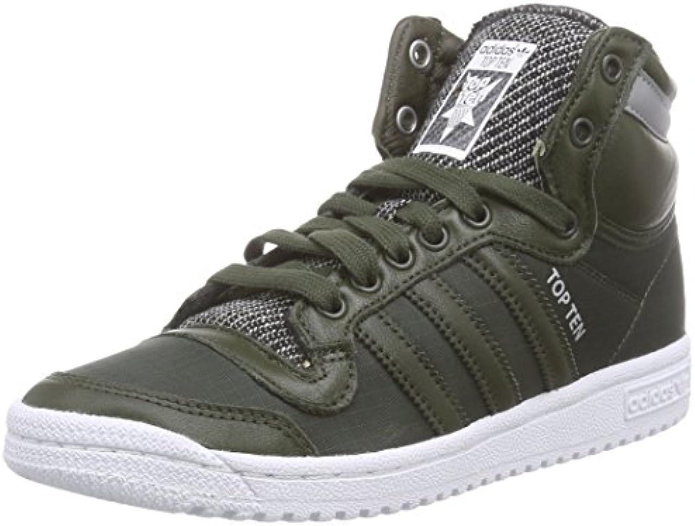 Adidas Top Ten HI Winterized - Zapatillas para Hombre