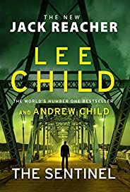 The Sentinel: (Jack Reacher 25)