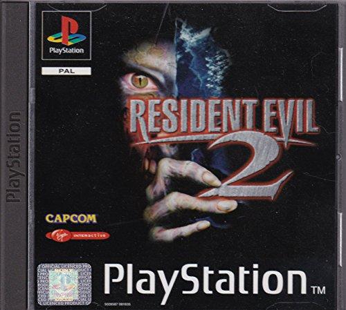 Resident Evil 2 (PSX)