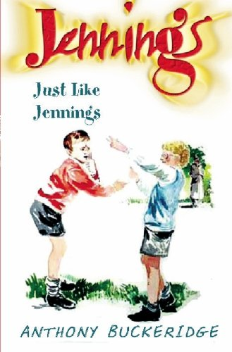 Just like Jennings