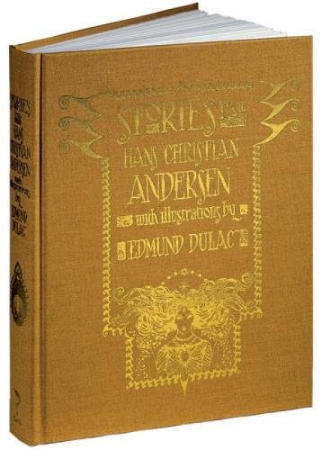 Stories from Hans Christian Andersen (Calla Editions)