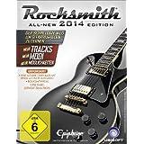 Rocksmith - 2014 Edition [PC Steam Code]