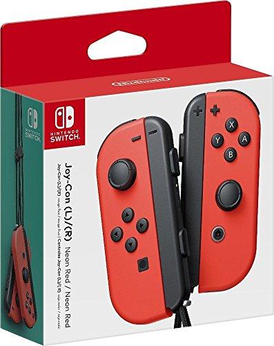 Nintendo Joy-Con - Accessoires d...
