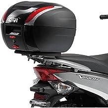 Givi - Honda portaequipajes vision 110