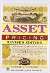 A book on 'Asset Pricing'.