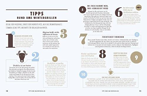 51siwUZEGIL - Weber's Wintergrillen: Die besten Rezepte (GU Weber's Grillen)