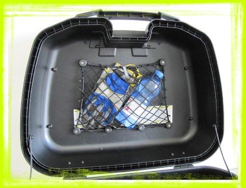 Rete 'small' per bauletto Top-Case GiVi Trekker 52 LT