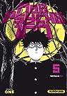 Mob Psycho 100 - tome 05 par One