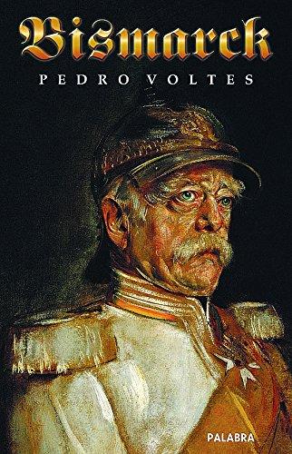Bismarck por Pedro Voltes Bou