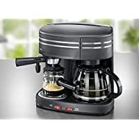 espresso kaffeemaschinen. Black Bedroom Furniture Sets. Home Design Ideas