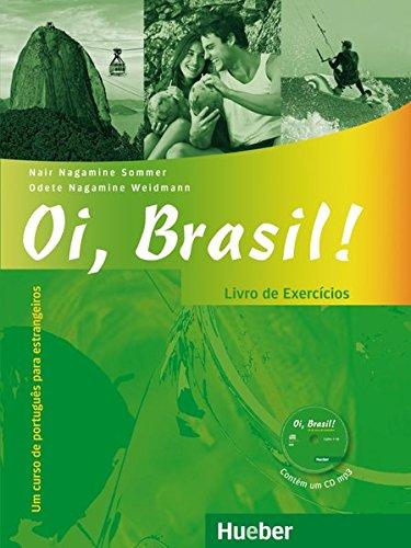 oi-brasil-livro-de-exercicios-mp3-cd-um-curso-de-portugues-para-estrangeiros