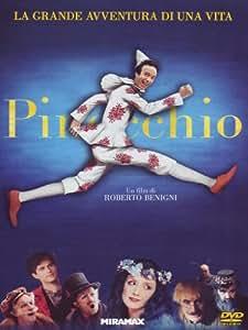 Pinocchio [IT Import]