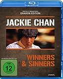 Jackie Chan - Winners & Sinners - Blu-ra...