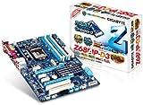 Gigabyte GA-Z68AP-D3Intel Z68Express Socket H2(LGA 1155) ATX Motherboard–Motherboards (DIMM, SDRAM, Dual, Intel, Celeron, Core i3, Core i5, Core i7, Pentium, Socket H2(LGA 1155))