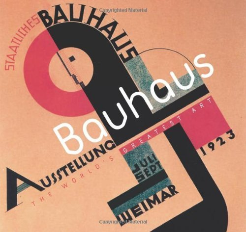 Bauhaus (The World's Greatest Art) by Andrew Kennedy (2006-02-02)