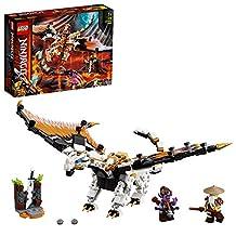 LEGO 71718 drake
