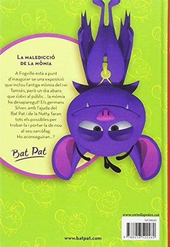 Bat Pat. La maledicció de la mòmia