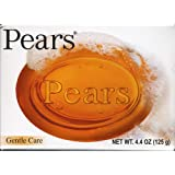 Pears Transparent Soap Gentle Care 4.4 O...
