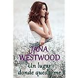 Un lugar donde quedarme (Spanish Edition)