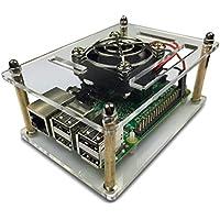 GorillaPi supavent Serie V2Raspberry Pi 3e Raspberry