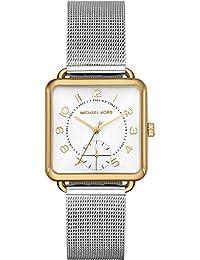 Michael Kors Damen-Armbanduhr MK3846