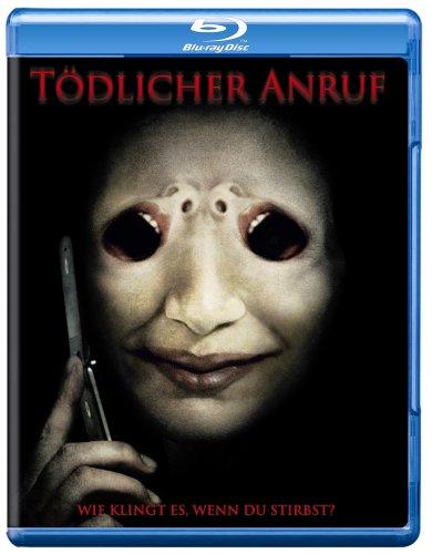 Bild von Tödlicher Anruf [Blu-ray]